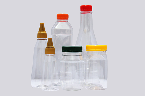 Can One Berhad Plastic Rigit Bottle Manufacturer In Malaysia